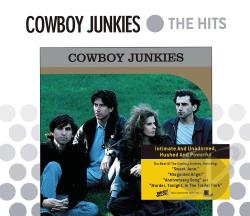 Cowboy Junkies - Platinum & Gold Collection CD Cover Art