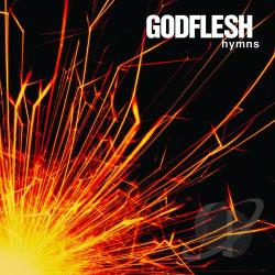 Godflesh - Hymns CD Cover Art