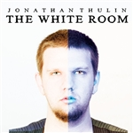 Thulin, Jonathan - White Room CD Cover Art