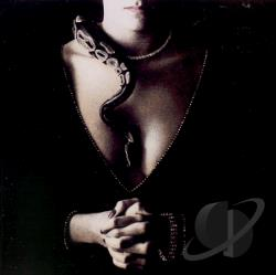 Whitesnake - Slide It In CD Cover Art