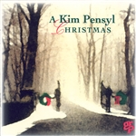 Pensyl, Kim - Kim Pensyl Christmas CD Cover Art