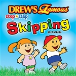 Step By Step - Step By Step: Skipping Songs CD Cover Art