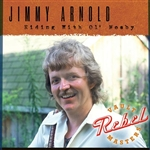 Arnold, Jimmy - Riding with Ol' Mosby CD Cover Art