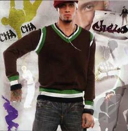 Chelo - Cha Cha CD Cover Art