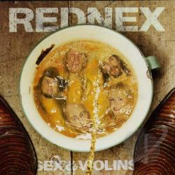 Rednex - Sex & Violins CD Cover Art