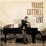 Cottrell, Travis - Jesus Saves (Live) DB Cover Art