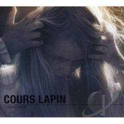 Cours Lapin - Cours Lapin CD Cover Art
