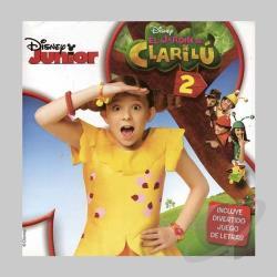 El jardin de clarilu 2 cd album for Cancion el jardin de clarilu