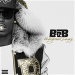 B.O.B - Underground Luxury DB Cover Art