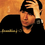 Frankie J - Frankie J CD Cover Art