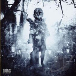 Machine Head - Through the Ashes of Empires CD Cover Art