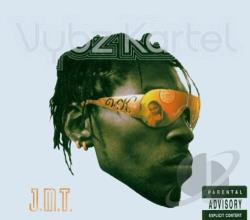 Vybz Kartel - J.M.T. CD Cover Art