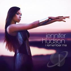 Hudson, Jennifer - I Remember Me CD Cover Art