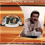 Rojas, Tito - 10 Aniversario CD Cover Art