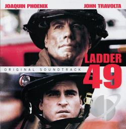 Ladder 49 CD Cover Art