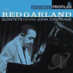 Garland, Red - Prestige Profiles, Vol. 2 CD Cover Art
