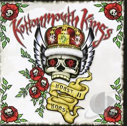 Kottonmouth Kings - Koast II Koast CD Cover Art