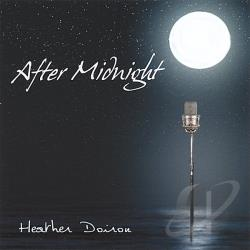 Doiron, Heather - After Midnight CD Cover Art