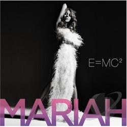 Carey, Mariah - E=Mc2 LP Cover Art
