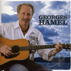 Hamel, Georges - Au Bout De Tes Reves CD Cover Art