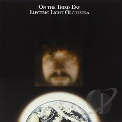 Electric Light Orchestra - On the Third Day CD Cover Art