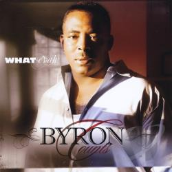 Counts, Byron - What-Evah' CD Cover Art