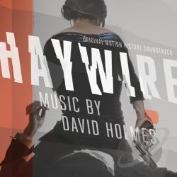 Haywire CD Cover Art
