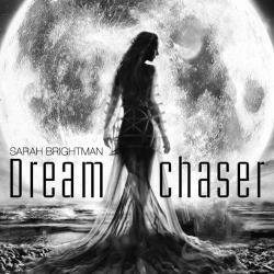Brightman, Sarah - Dreamchaser CD Cover Art