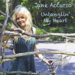 Accurso, Jane - Untanglin My Heart CD Cover Art