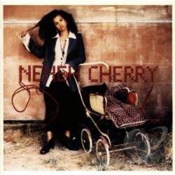 Cherry, Neneh - Homebrew CD Cover Art