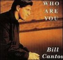 Cantos, Bill - Who Are You CD Cover Art