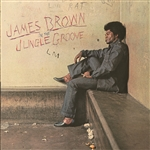 Brown, James - In the Jungle Groove CD Cover Art