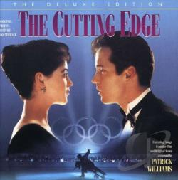 Peeples, Nia - Cutting Edge CD Cover Art