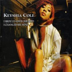 Cole, Keyshia - I Should Have Che DS Cover Art