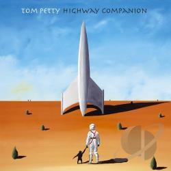 Petty, Tom - Highway Companion CD Cover Art
