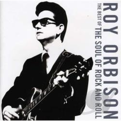 Orbison, Roy - Best Of The Box CD Cover Art