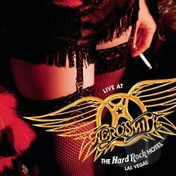 Aerosmith - Rockin' the Joint CD Cover Art
