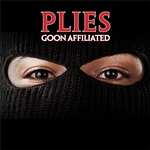 Plies - Goon Affiliated (Amended) DB Cover Art