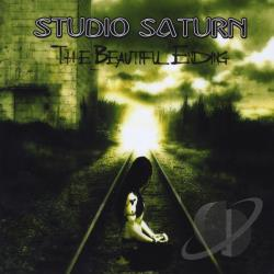 Studio Saturn - Beautiful Ending CD Cover Art