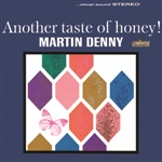Denny, Martin - Another Taste Of Honey DB Cover Art