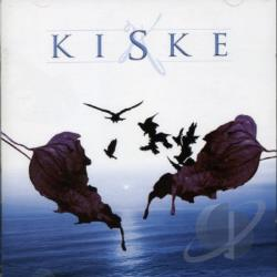 Kiske, Michael - Kiske CD Cover Art