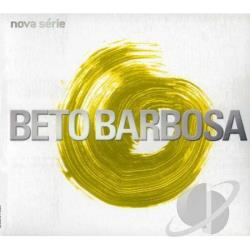 Barbosa, Beto - Nova Serie CD Cover Art