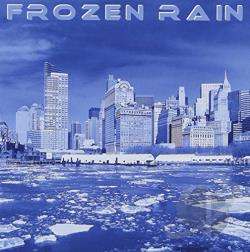 Frozen Rain - Frozen Rain CD Cover Art
