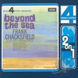 Chacksfield, Frank - Beyond the Sea / The New Limelight CD Cover Art