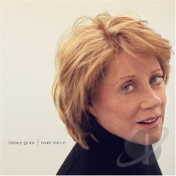 Gore, Lesley - Ever Since CD Cover Art