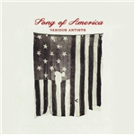 Song of America CD Cover Art