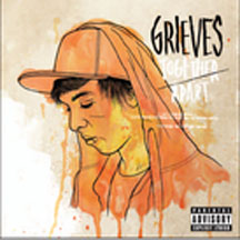 Grieves - Together/Apart CD Cover Art