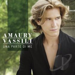 Amaury Vassili – Una Parte Di Me