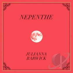 Barwick, Julianna - Nepenthe CD Cover Art