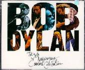 Bob Dylan: The 30th Anniversary Concert Celebration CD Cover Art